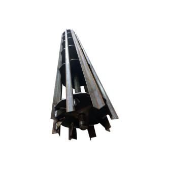 Cultivator roller 2 m