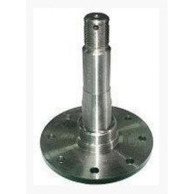 Axle of the disc harrow TerRa, AG, DAN, AGD, UDA